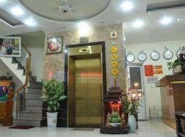Tay Dai Duong Guesthouse, hotel near Cat Bi International Airport - HPH,