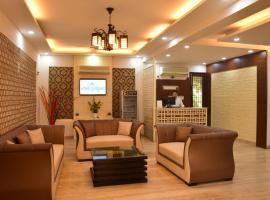 When In Gurgaon - Service Apartments, Near Medanta Medicity, hotel near Medanta Hospital, Gurgaon