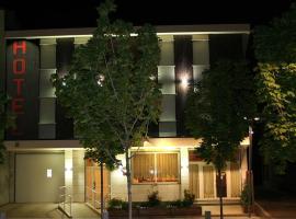 Albergo Munsci', hotel a Rovello Porro