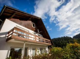 Berghotel-Willingen, hotel in Willingen