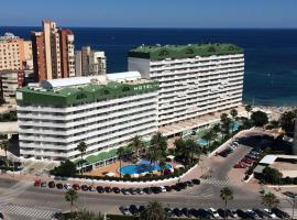AR Roca Esmeralda & Spa Hotel, hotel en Calpe