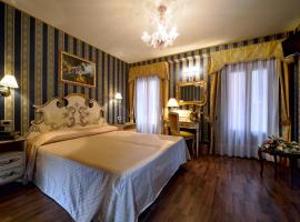 Hotel Città Di Milano, hotel in Venice City Centre, Venice