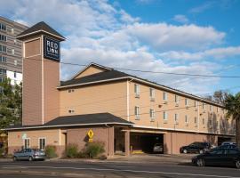 Red Lion Inn & Suites Eugene, hotel in Eugene