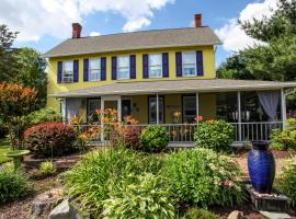 The Homestead B&B, vacation rental in Rehoboth Beach