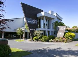 Beechtree Motel, motel in Taupo