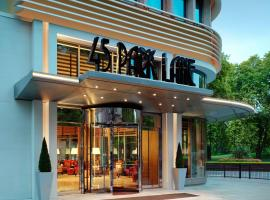 45 Park Lane - Dorchester Collection, accessible hotel in London