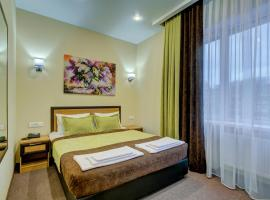 Hotel Comfort Class, hotel near Crocus Expo, Moscow
