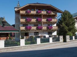 Hotel Garni Landhaus Platzer, Hotel in Zell am Ziller