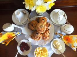 Park South Bed & Breakfast, hotel near Annes Grove Gardens, Dún ar Aill