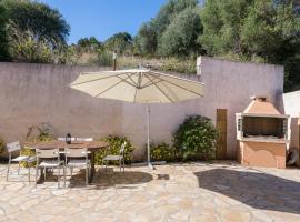 Myrtos Cottages Kefalonia, hotel blizu znamenitosti Plaža Mirtos, Divarata
