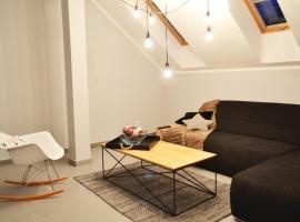 Apartamenty 66 c – hotel w pobliżu miejsca Muzeum Narciarstwa w Wiśle