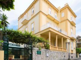 Hotel Crawford, hotell i Sant'Agnello