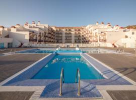 Apartamentos Centro Cancajos, hôtel  près de: Aéroport de La Palma - SPC