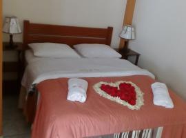 Hotel El Virrey, hotel in Chimbote