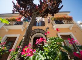 Hotel Il Tiglio, hotel a Castel di Sangro