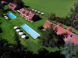 Quito Polo Club S.A - Airport Area, hotel near Quito Mariscal Sucre International Airport - UIO,