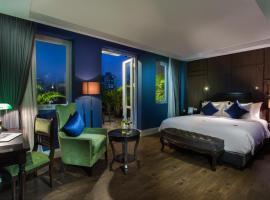 O'Gallery Premier Hotel & Spa, hotel near Ha Noi Train Station, Hanoi