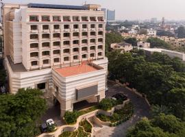 Grand Chennai by GRT Hotels, hotel in Chennai
