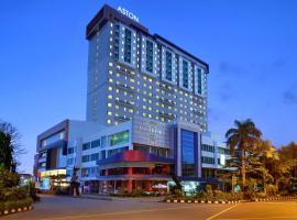 Aston Solo Hotel, hotel in Solo