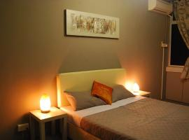 Borneo Seahare Guesthouse, budget hotel in Kuching