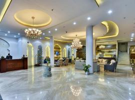 Golden Dune Hotel & Suite, hotel in Riyadh
