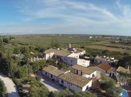 Case Di Latomie, hotell i Castelvetrano Selinunte