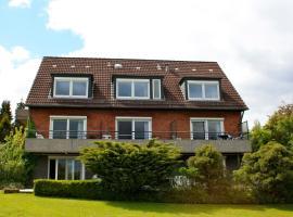 Ferienwohnung Bockholm Appartement 1 - 8, hotel i Lyksborg