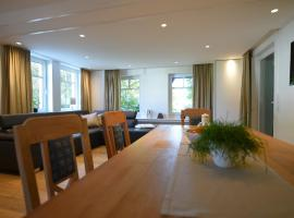 Ferienwohnung am Lennepark, apartment in Schmallenberg