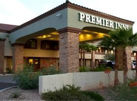 Premier Inns Tolleson, motel in Phoenix