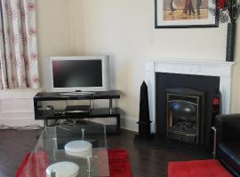 Robert The Bruce Apartment, hotel near Wallace Monument, Stirling