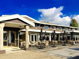 Hotel Salden, hotel near Aachener Soers Equitation Stadium, Schin op Geul
