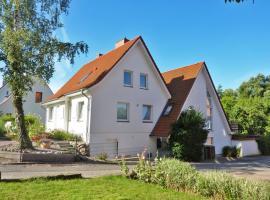 Ferienwohnung Am Schwanensee, Hotel in der Nähe von: Hauptbahnhof Plön, Plön