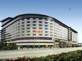 Regal Airport Hotel, hotel near Hong Kong International Airport - HKG,