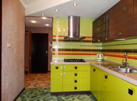 InnDays on Leninskiy prospekt 10, hotel in Moscow