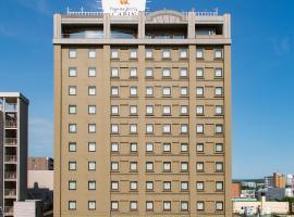 プレミアホテル-CABIN-帯広、帯広市のホテル