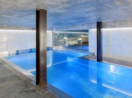 Aux Pieds du Roi - Suite & Spa, Hotel in der Nähe von: Matterhorn, Breuil-Cervinia