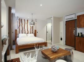 Magnifiques Appartements à 2 pas du Palais, hotel in Cannes