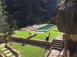 Quinta Do Castanheiro, hotel near Quinta da Regaleira, Sintra