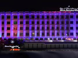 Bahrain International Hotel, hotel in Manama