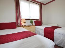 Brig Inn, hotel near AECC, Aberdeen