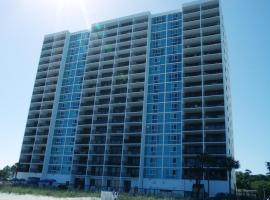 Regency Towers, hotel in Myrtle Beach