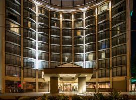 Hotel RL Salt Lake City – hotel w mieście Salt Lake City