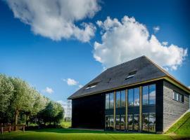 Buitenplaats de Luwte, B&B in Zwolle