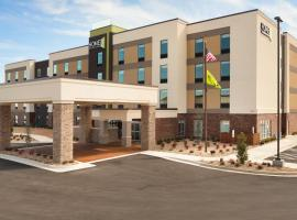 Home2 Suites by Hilton Fort Smith, hotel in Fort Smith