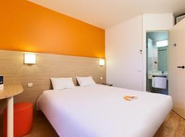 Premiere Classe Reims Sud - Bezannes, hotel en Reims