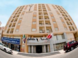 لا فيلا إن، فندق في الدوحة