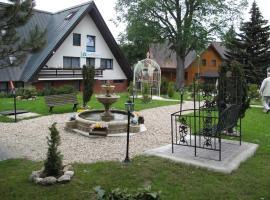 Wellness hotel Harrachovka, hotel v destinaci Harrachov