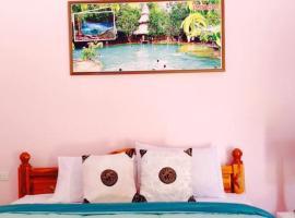 Sai Rung Resort, hotel near Krabi International Airport - KBV,