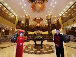 Imperial Hue Hotel, hotel near Museum of Royal Antiquities, Hue
