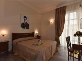 Dimora conte di Ruvo, accessible hotel in Naples